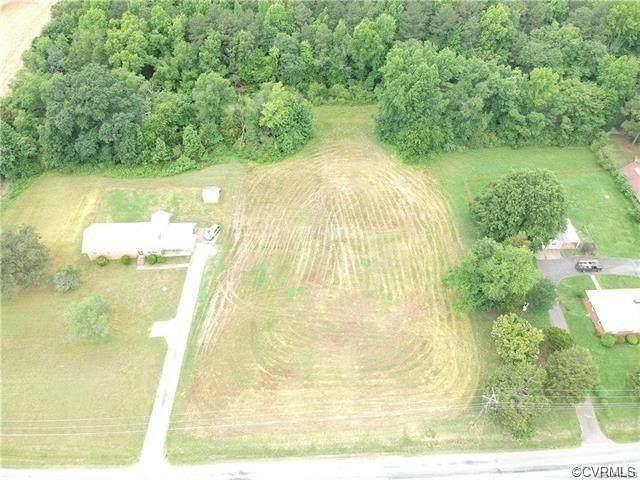 7052 Messer Road, Henrico, VA 23231 (MLS #2029687) :: Treehouse Realty VA