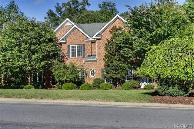 3219 Oak Branch Lane, Toano, VA 23168 (MLS #2030201) :: The Redux Group