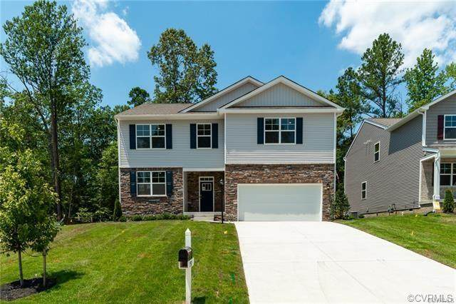 7560 Sedge Drive, New Kent, VA 23124 (MLS #2030330) :: The Redux Group