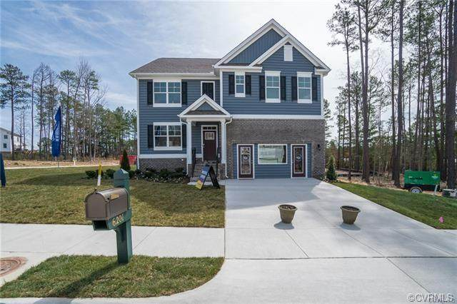 7171 Marecage Court, New Kent, VA 23124 (MLS #2030333) :: The Redux Group