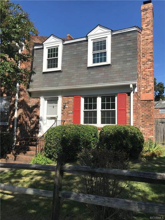 2228 Kingsbrook Drive, Henrico, VA 23238 (MLS #2030378) :: Treehouse Realty VA