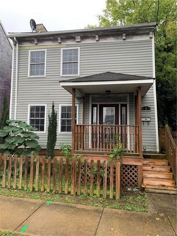 619 N 30th Street, Richmond, VA 23223 (MLS #2030491) :: Treehouse Realty VA
