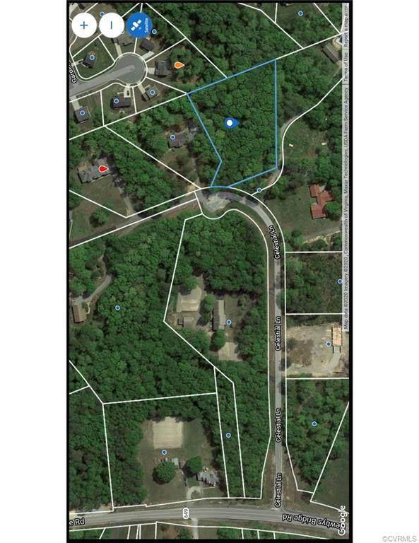 9004 Celestial Lane, Chesterfield, VA 23832 (MLS #2030554) :: The Redux Group