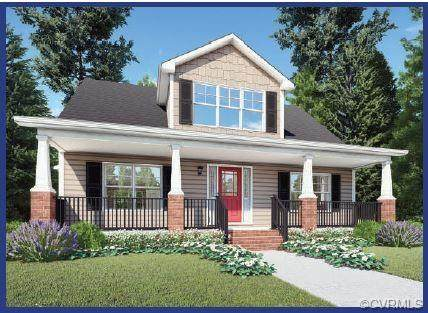 00 Cold Harbor Road, Mechanicsville, VA 23111 (MLS #2030566) :: Treehouse Realty VA