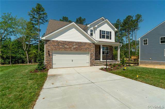 11618 Longtown Mews, Midlothian, VA 23112 (MLS #2030620) :: The Redux Group