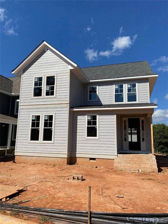 3670 John Latane Lane, Powhatan, VA 23139 (MLS #2030673) :: The Redux Group