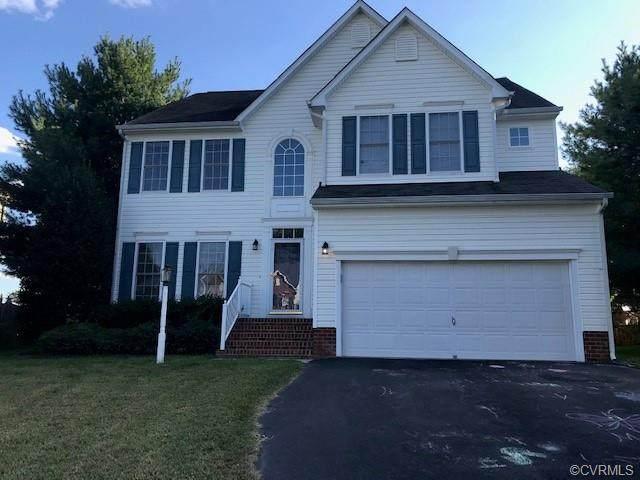 10741 Pruett Lane, Glen Allen, VA 23059 (MLS #2030781) :: Treehouse Realty VA