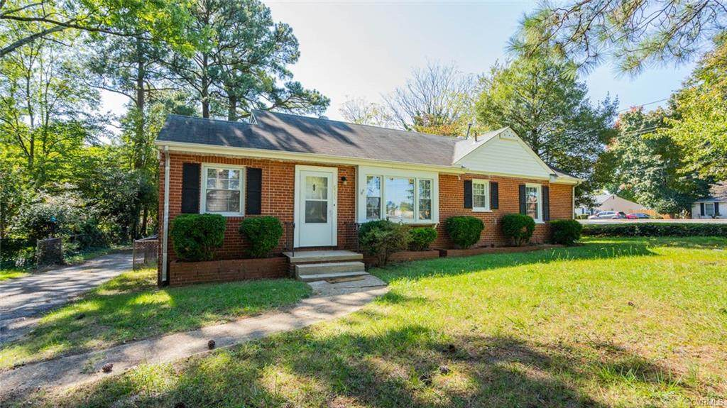 8533 Holly Hill Road - Photo 1