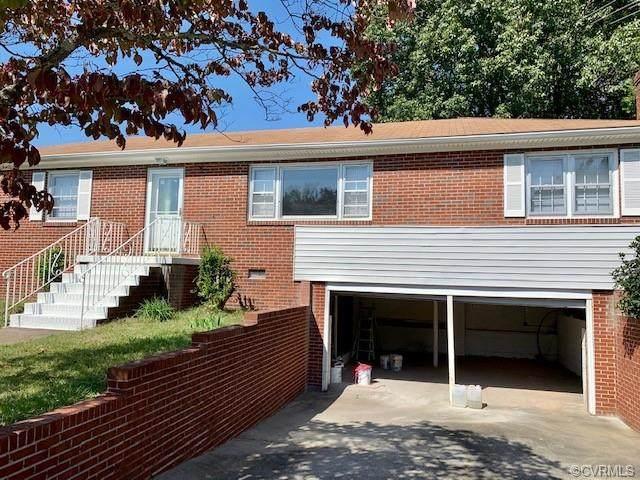 3209 Garland Avenue, Hopewell, VA 23860 (MLS #2031091) :: The Redux Group