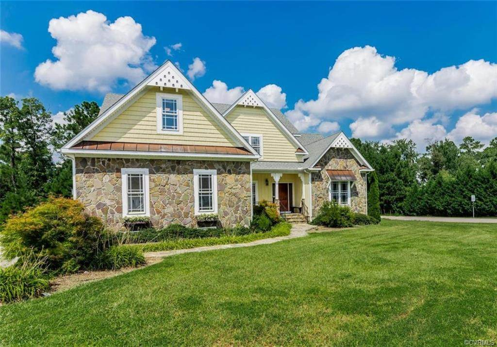 19931 Chesdin Harbor Drive - Photo 1
