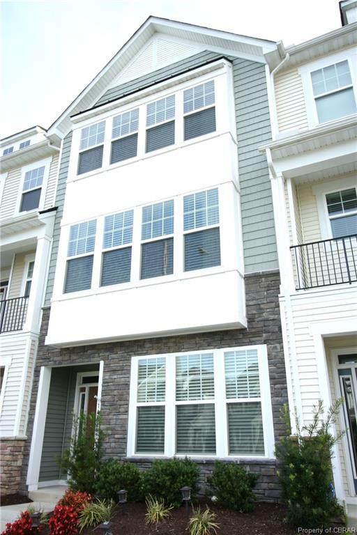 1422 Independence Boulevard, Newport News, VA 23608 (MLS #2031251) :: Treehouse Realty VA
