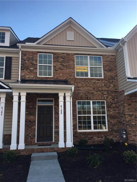 6137 Bowline Lane, Chesterfield, VA 23234 (MLS #2031427) :: EXIT First Realty