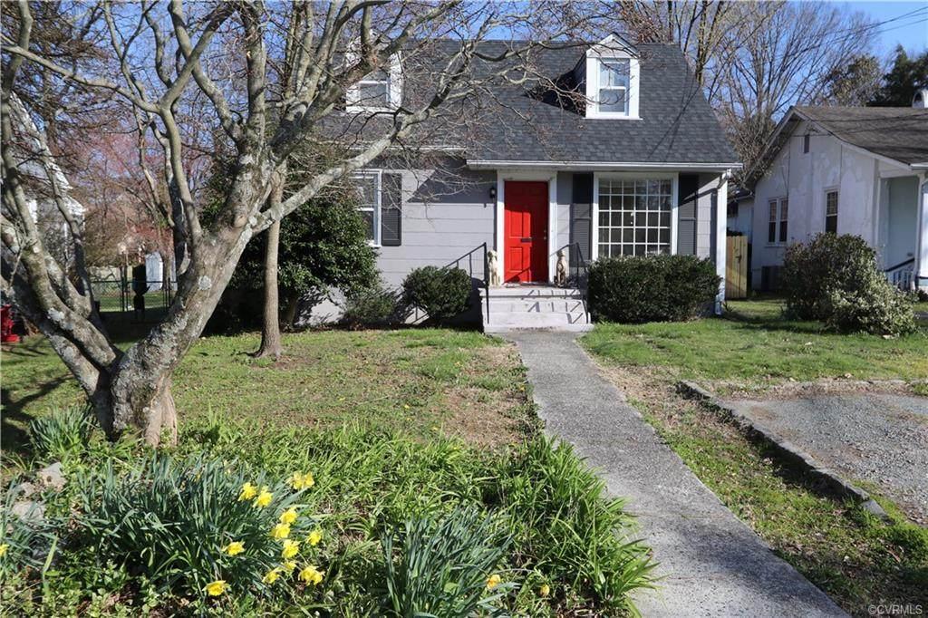 401 Granite Avenue - Photo 1