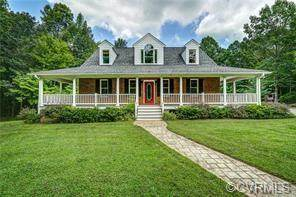 86 Phillips Court, Bumpass, VA 23024 (MLS #2031497) :: Treehouse Realty VA