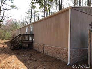 190 Elmington Place, Heathsville, VA 22473 (MLS #2031504) :: Treehouse Realty VA
