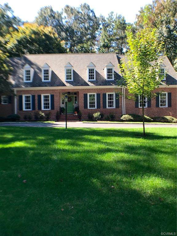 3700 Old Gun Road, Chesterfield, VA 23113 (MLS #2032077) :: Treehouse Realty VA