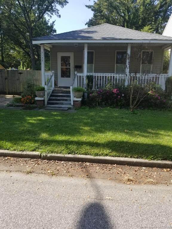 3133 Oklahoma Ave. - Photo 1