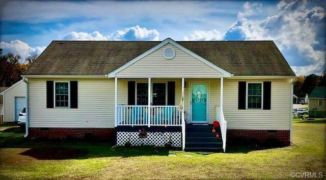 20325 Ferintosh Court, Chesterfield, VA 23803 (MLS #2032418) :: EXIT First Realty