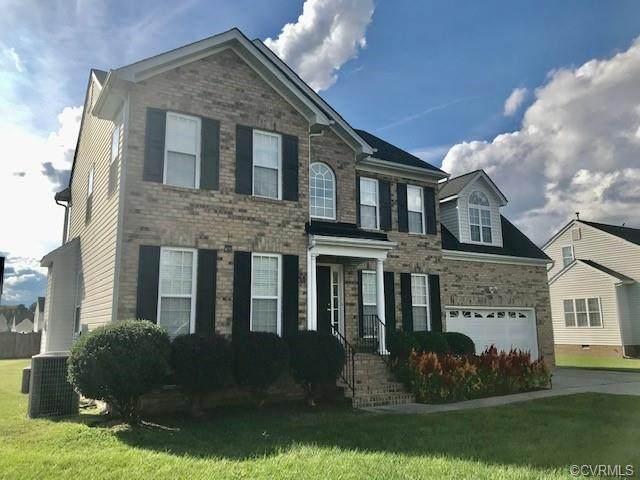 2031 Mountain Road, Glen Allen, VA 23060 (MLS #2032643) :: EXIT First Realty