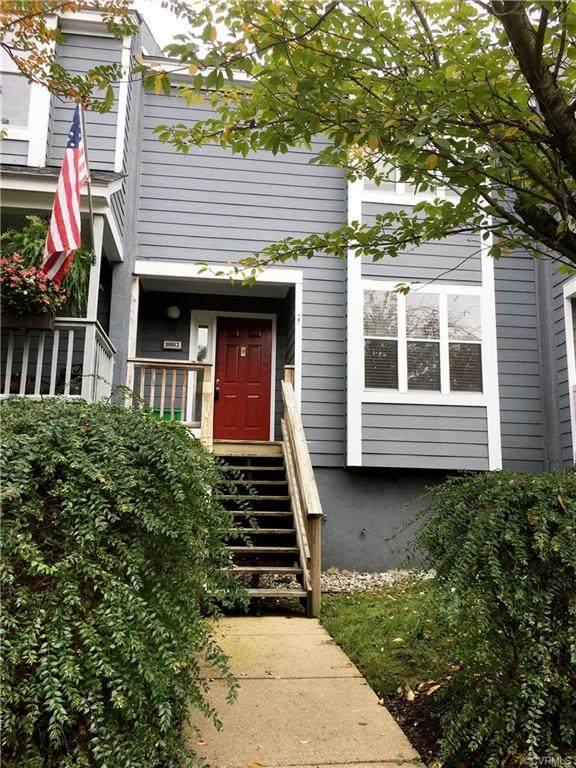 10012 Joppa Place #10012, Henrico, VA 23233 (MLS #2032794) :: Treehouse Realty VA