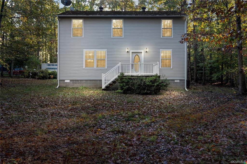 2875 Sugarbottom Road - Photo 1