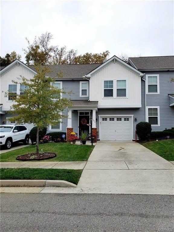 104 Township Boulevard, Henrico, VA 23231 (MLS #2032879) :: The RVA Group Realty
