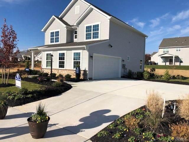 3606 Argent Lane, Chesterfield, VA 23237 (MLS #2032927) :: Treehouse Realty VA