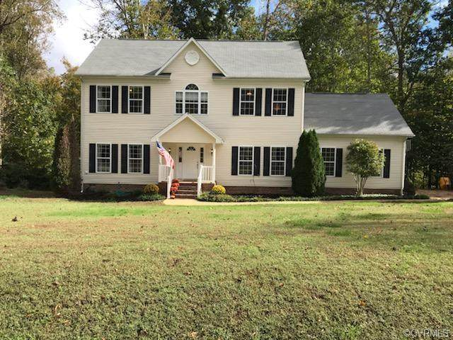 2764 Linden Lane, Williamsburg, VA 23185 (#2033263) :: Abbitt Realty Co.