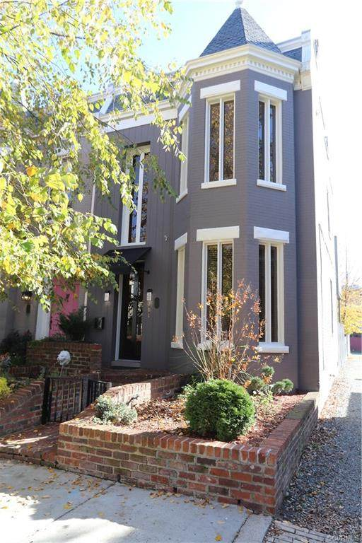 201 N Shields Avenue, Richmond, VA 23220 (MLS #2033836) :: The Redux Group
