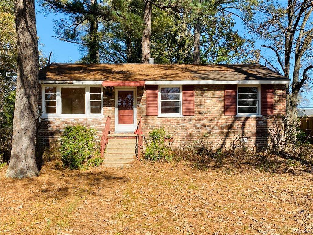 2302 Reed Road - Photo 1