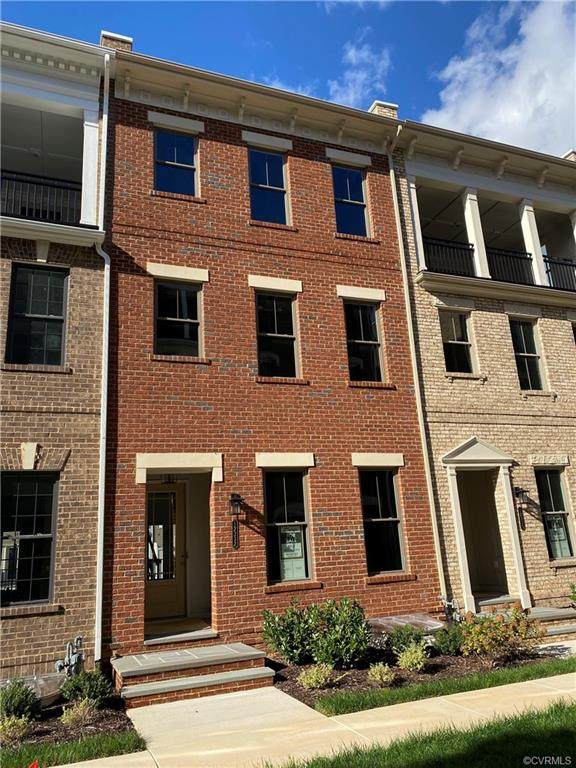 12332 Purbrook Walk #87, Henrico, VA 23233 (#2034115) :: The Bell Tower Real Estate Team