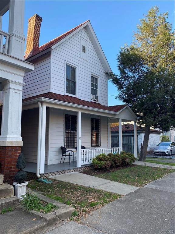 10 Colonial Avenue - Photo 1