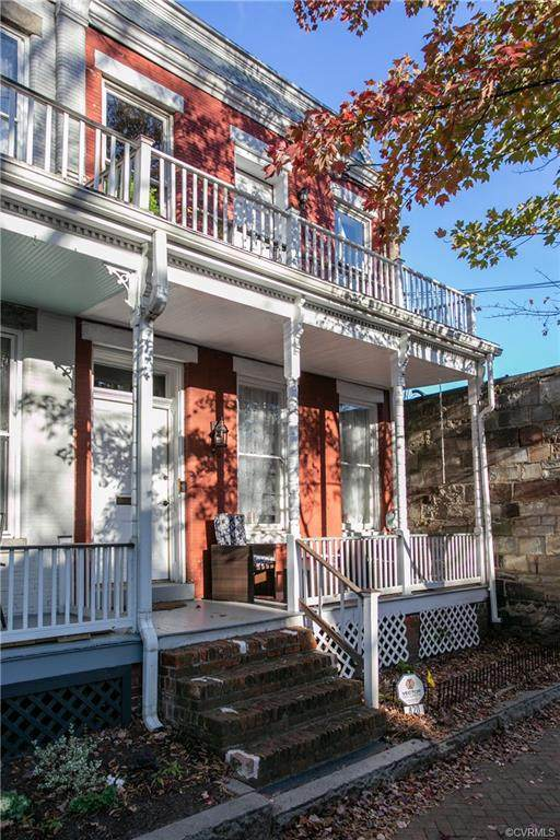 420 27th Street, Richmond, VA 23223 (MLS #2034788) :: The Redux Group
