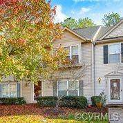 10721 Mountain Ash Drive, Glen Allen, VA 23060 (MLS #2034799) :: Treehouse Realty VA