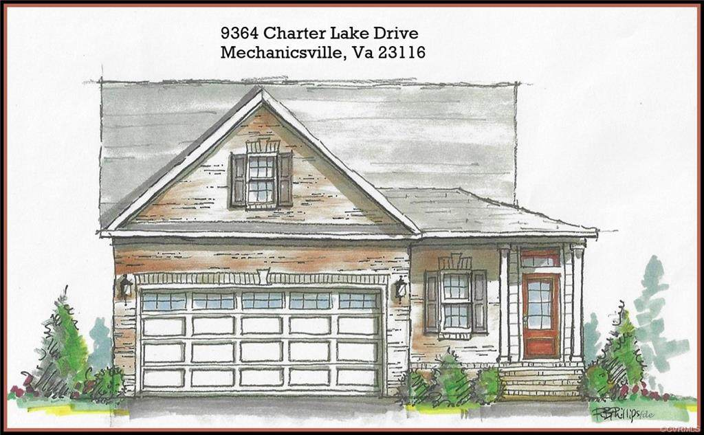 9364 Charter Lake Drive - Photo 1