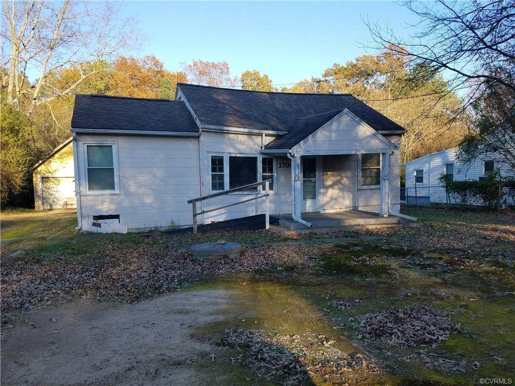 2700 Darbytown Road - Photo 1