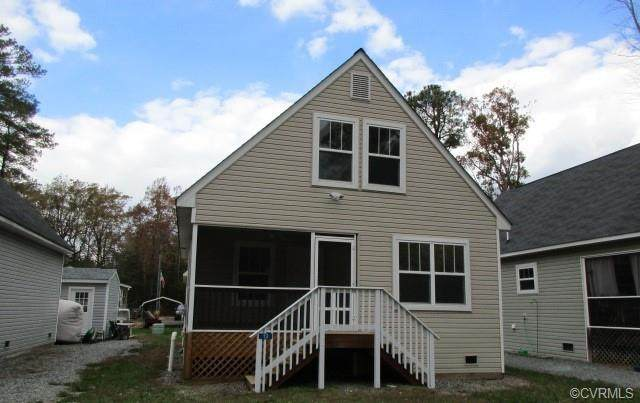 13 Davis Drive, Reedville, VA 22539 (MLS #2035318) :: The Redux Group