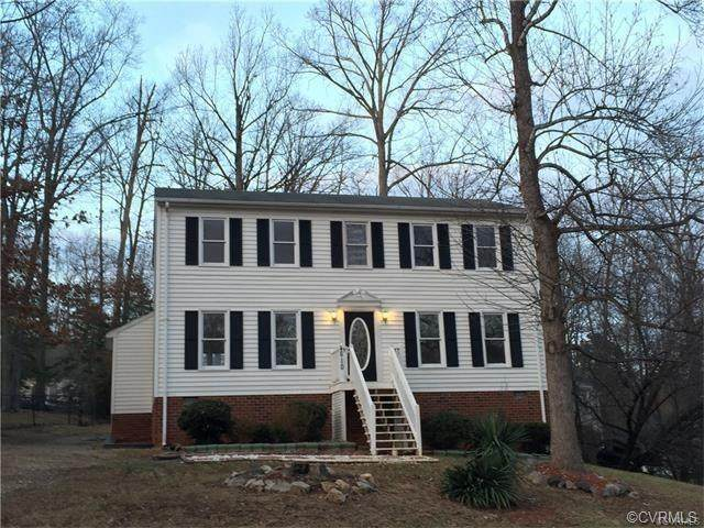 4610 Mason Dale Court, Chesterfield, VA 23234 (MLS #2035756) :: The Redux Group
