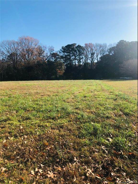 Lot 6, 6A Spindrift Road, White Stone, VA 22578 (MLS #2035965) :: Treehouse Realty VA
