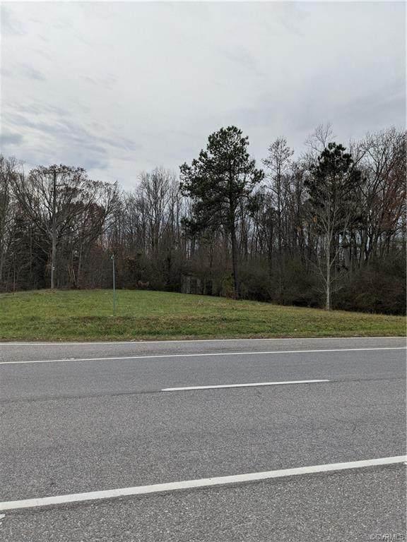 00 Tidewater Trail Rt 17 & Wares, Dunnsville, VA 22454 (MLS #2036274) :: Treehouse Realty VA