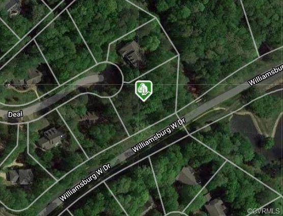 130 Deal, Williamsburg, VA 23188 (MLS #2036717) :: Village Concepts Realty Group