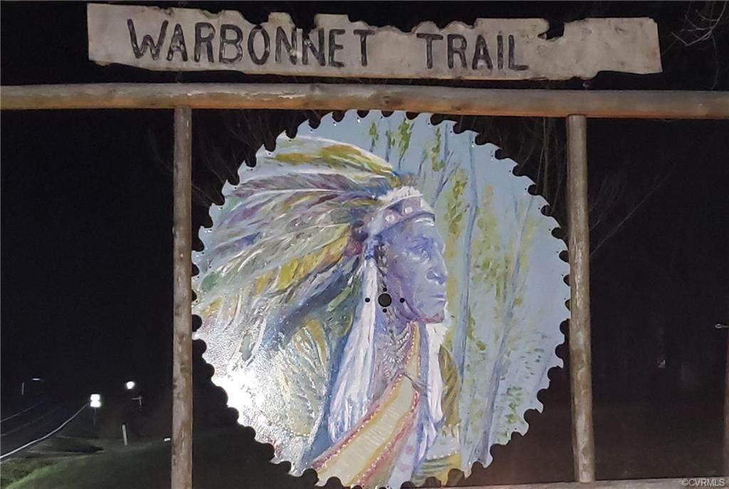 Lot 7 Warbonnett Trail - Photo 1