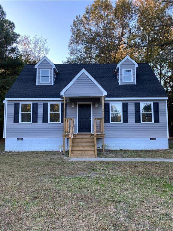 4206 Mcilwaine Drive, North Dinwiddie, VA 23803 (#2036868) :: Abbitt Realty Co.