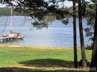 0 Lake Drive, Lancaster, VA 22503 (MLS #2037087) :: EXIT First Realty