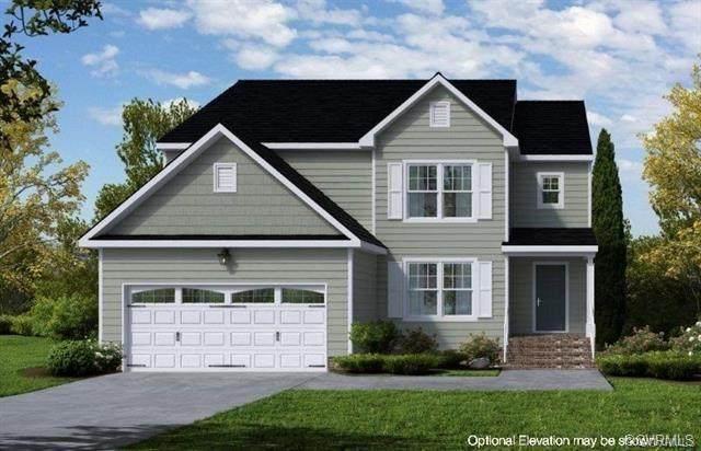 7024 Hapsburg Court, Richmond, VA 23231 (MLS #2037372) :: Village Concepts Realty Group