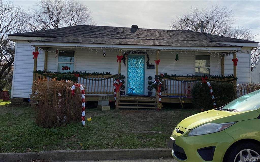 404 North Carolina Avenue - Photo 1