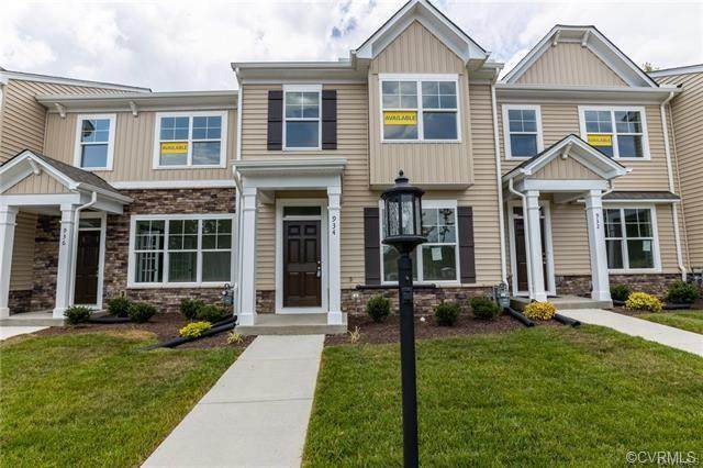 8337 Scott Place, Henrico, VA 23227 (MLS #2037564) :: The Redux Group