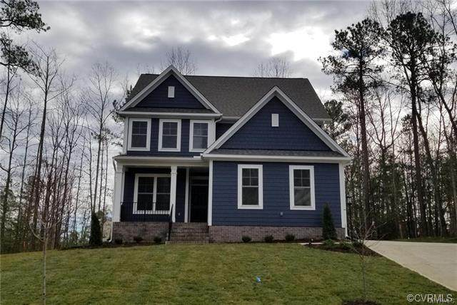 5478 Pergola Lane, Providence Forge, VA 23140 (MLS #2037573) :: Treehouse Realty VA