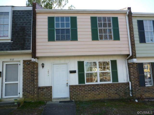 1915 Cosby Street, Highland Springs, VA 23075 (MLS #2100052) :: Treehouse Realty VA