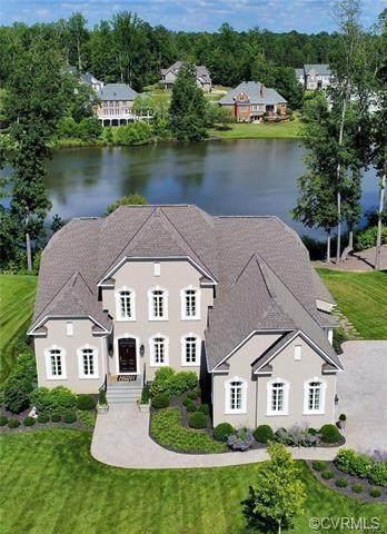 853 Elmslie Lane, Manakin Sabot, VA 23103 (MLS #2100080) :: Treehouse Realty VA